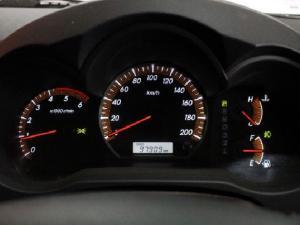 Toyota Hilux 3.0D-4D double cab 4x4 Raider Legend 45 auto - Image 10