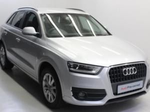 Audi Q3 2.0 TDI - Image 1