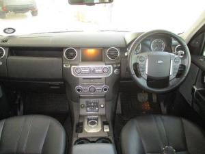 Land Rover Discovery 4 3.0 TD/SD V6 SE - Image 11