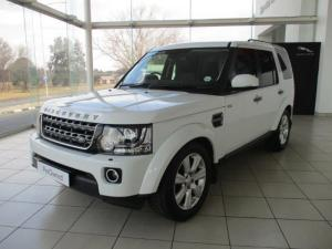 Land Rover Discovery 4 3.0 TD/SD V6 SE - Image 3