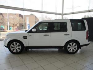 Land Rover Discovery 4 3.0 TD/SD V6 SE - Image 4