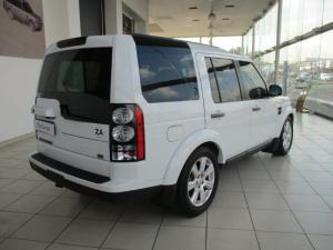 Land Rover Discovery 4 3.0 TD/SD V6 SE - Image 7