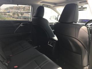 Lexus RX 350 EX