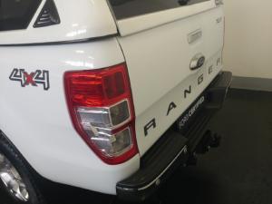 Ford Ranger 3.2 double cab 4x4 XLT auto - Image 8