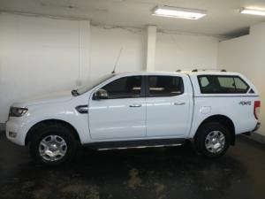 Ford Ranger 3.2 double cab 4x4 XLT auto - Image 3