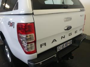 Ford Ranger 3.2 double cab 4x4 XLT auto - Image 7