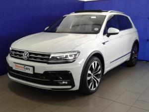 Volkswagen Tiguan 2.0 TDI Highline 4/MOT DSG - Image 1