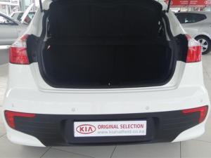 Kia RIO 1.4 TEC 5-Door - Image 15
