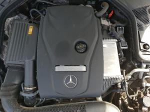 Mercedes-Benz C180 automatic - Image 8