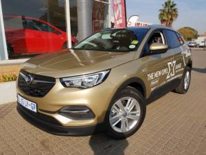 Opel Grandland X 1.6T Enjoy automatic - Image 1