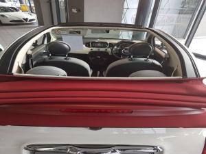 Fiat 500 900T Twinair POP Star Cabriolet - Image 7