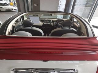 Fiat 500 900T Twinair POP Star Cabriolet