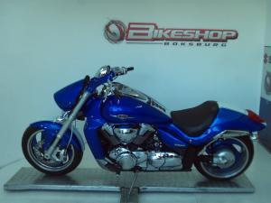 Suzuki VZR 1800 - Image 6