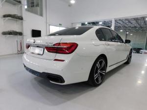 BMW 7 Series 730d M Sport - Image 12