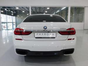 BMW 7 Series 730d M Sport - Image 14