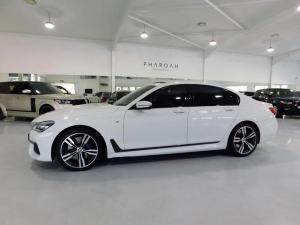 BMW 7 Series 730d M Sport - Image 1