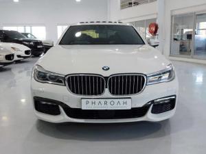BMW 7 Series 730d M Sport - Image 5