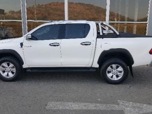 Toyota Hilux 2.8GD-6 double cab 4x4 Raider - Image 4