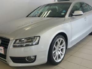 Audi A5 Sportback 2.0T quattro - Image 1