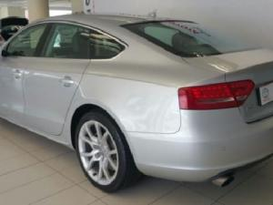 Audi A5 Sportback 2.0T quattro - Image 3