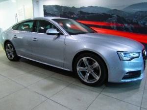 Audi A5 Sportback 1.8TFSI Multi - Image 1