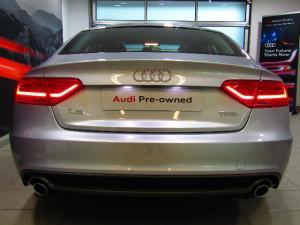 Audi A5 Sportback 1.8TFSI Multi - Image 2