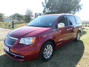 Chrysler Grand Voyager 2.8 Limited automatic - Image 12