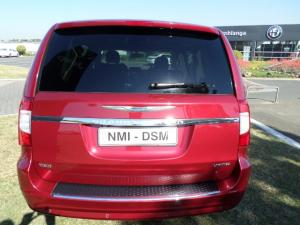 Chrysler Grand Voyager 2.8 Limited automatic - Image 14