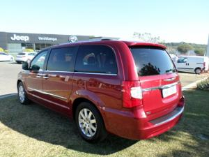 Chrysler Grand Voyager 2.8 Limited automatic - Image 9
