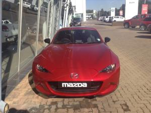 Mazda MX-5 RF 2.0 Roadster Coupe automatic - Image 2