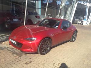 Mazda MX-5 RF 2.0 Roadster Coupe automatic - Image 5