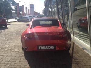 Mazda MX-5 RF 2.0 Roadster Coupe automatic - Image 6