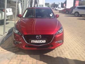 Mazda MAZDA3 2.0 Astina Plus automatic 5-Door - Image 5