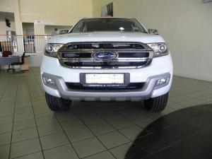 Ford Everest 2.2 TdciXLT automatic - Image 1
