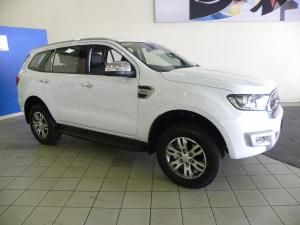 Ford Everest 2.2 TdciXLT automatic - Image 2