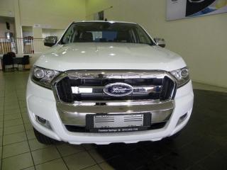 Ford Ranger 2.2TDCi XLT automaticD/C