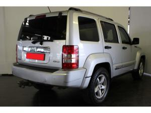 Jeep Cherokee 2.8CRD Limited - Image 3