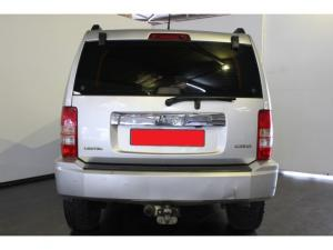 Jeep Cherokee 2.8CRD Limited - Image 4