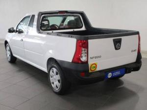 Nissan NP200 1.5dCi pack - Image 5