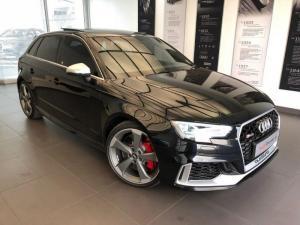 Audi RS3 Sportback Stronic - Image 1