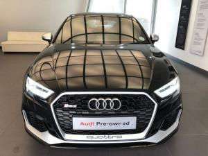 Audi RS3 Sportback Stronic - Image 2