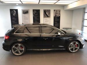 Audi RS3 Sportback Stronic - Image 3