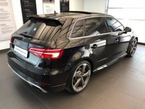 Audi RS3 Sportback Stronic - Image 4