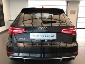 Audi RS3 Sportback Stronic - Image 6