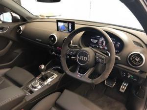 Audi RS3 Sportback Stronic - Image 7