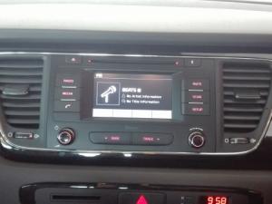 Kia Sedona 2.2D SX automatic - Image 25