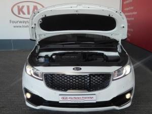 Kia Sedona 2.2D SX automatic - Image 6