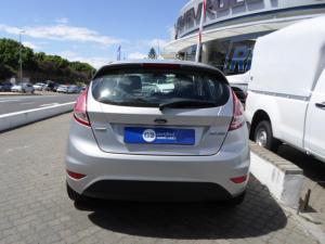 Ford Fiesta 1.0 Ecoboost Ambiente Powershift 5-Door - Image 2