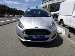Ford Fiesta 1.0 Ecoboost Ambiente Powershift 5-Door - Image 5