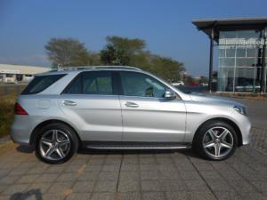 Mercedes-Benz GLE 400 4MATIC - Image 12